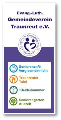 Flyer Gemeindeverein